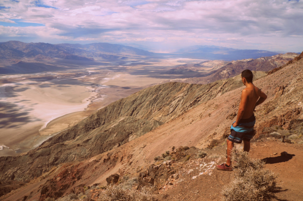 Udolie-smrti-Death-Valley-Kalifornia