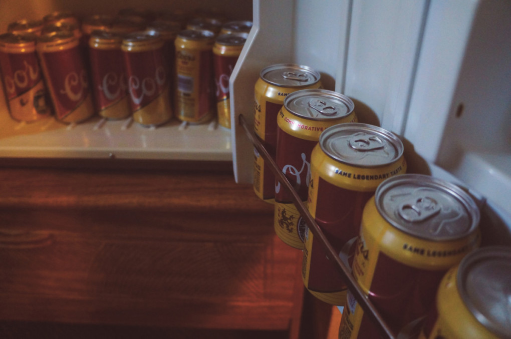 motel-usa-ubytovanie-route-66-Arizona-pivo-beer