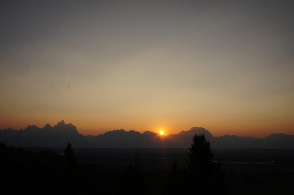 narodny-park-Grand-Teton-stanovanie